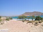 Stranden Glyfades en Tsoukalia Paros | Griekenland foto 19 - Foto van De Griekse Gids