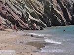 Strand Kalogeras bij Molos Paros | Cycladen | Griekenland foto 2 - Foto van De Griekse Gids