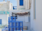 Naoussa Paros | Cycladen | Griekenland foto 21 - Foto van De Griekse Gids