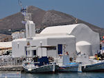 Naoussa Paros | Cycladen | Griekenland foto 31 - Foto van De Griekse Gids