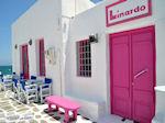 Naoussa Paros | Cycladen | Griekenland foto 33