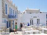Naoussa Paros | Cycladen | Griekenland foto 36 - Foto van De Griekse Gids