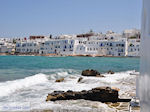 Naoussa Paros | Cycladen | Griekenland foto 38 - Foto van De Griekse Gids
