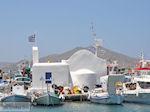 Naoussa Paros | Cycladen | Griekenland foto 41 - Foto van De Griekse Gids