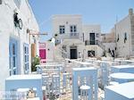 Naoussa Paros | Cycladen | Griekenland foto 46 - Foto van De Griekse Gids