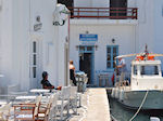Naoussa Paros | Cycladen | Griekenland foto 47 - Foto van De Griekse Gids