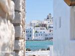 Naoussa Paros | Cycladen | Griekenland foto 48 - Foto van De Griekse Gids