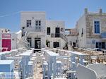 Naoussa Paros | Cycladen | Griekenland foto 49 - Foto van De Griekse Gids