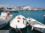 Naoussa Paros | Cycladen | Griekenland foto 51 - Foto van De Griekse Gids