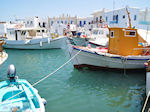 Naoussa Paros | Cycladen | Griekenland foto 53 - Foto van De Griekse Gids