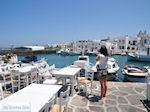 JustGreece.com Naoussa Paros | Cycladen | Griekenland foto 55 - Foto van De Griekse Gids