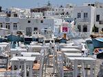 Naoussa Paros | Cycladen | Griekenland foto 59