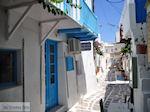 Naoussa Paros | Cycladen | Griekenland foto 73 - Foto van De Griekse Gids