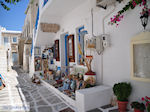 Naoussa Paros | Cycladen | Griekenland foto 75 - Foto van De Griekse Gids