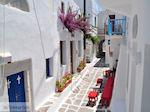 Naoussa Paros | Cycladen | Griekenland foto 77 - Foto van De Griekse Gids