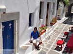 Jorgos Nikolidakis Naoussa Paros | Cycladen | Griekenland foto 78 - Foto van De Griekse Gids