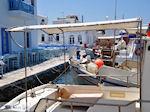 Naoussa Paros | Cycladen | Griekenland foto 95 - Foto van De Griekse Gids