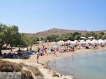 Kolimbithres (Kolymbithres) Paros | Griekenland foto 6 - Foto van De Griekse Gids