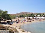 Kolimbithres (Kolymbithres) Paros | Griekenland foto 6