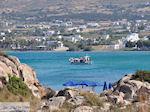 Kolimbithres (Kolymbithres) Paros | Griekenland foto 7 - Foto van De Griekse Gids