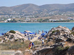Kolimbithres (Kolymbithres) Paros | Griekenland foto 8