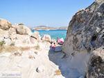 Kolimbithres (Kolymbithres) Paros | Griekenland foto 14 - Foto van De Griekse Gids