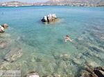 Kolimbithres (Kolymbithres) Paros | Griekenland foto 18 - Foto van De Griekse Gids