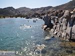 Kolimbithres (Kolymbithres) Paros | Griekenland foto 19 - Foto van De Griekse Gids