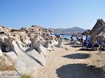 Kolimbithres (Kolymbithres) Paros | Griekenland foto 23 - Foto van De Griekse Gids