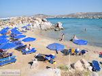 Kolimbithres (Kolymbithres) Paros | Griekenland foto 24 - Foto van De Griekse Gids