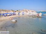 Kolimbithres (Kolymbithres) Paros | Griekenland foto 31 - Foto van De Griekse Gids