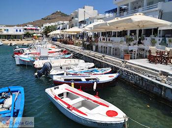 Piso Livadi Paros | Cycladen | Griekenland foto 5 - Foto van De Griekse Gids
