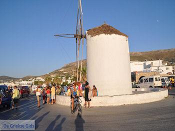 Windmolen Parikia Paros | Cycladen | Griekenland foto 10 - Foto van https://www.grieksegids.nl/fotos/eilandparos/350px/fotos-paros-153.jpg