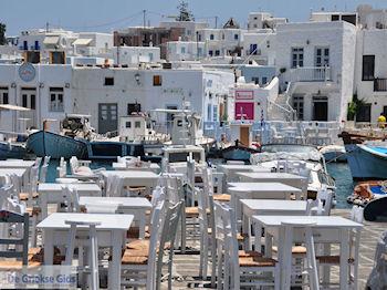 Naoussa Paros | Cycladen | Griekenland foto 59 - Foto van De Griekse Gids
