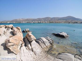 Kolimbithres (Kolymbithres) Paros | Griekenland foto 15 - Foto van De Griekse Gids