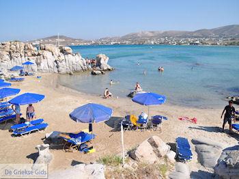 Kolimbithres (Kolymbithres) Paros | Griekenland foto 26 - Foto van De Griekse Gids