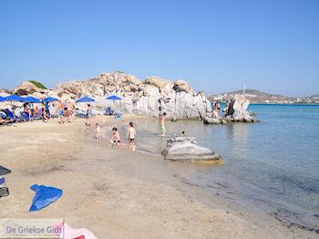 Kolimbithres (Kolymbithres) Paros | Griekenland foto 29 - Foto van De Griekse Gids