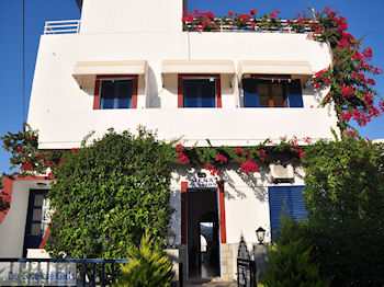 Foto Pension Rena Rooms (Pension Rena) in Parikia ( Paros)