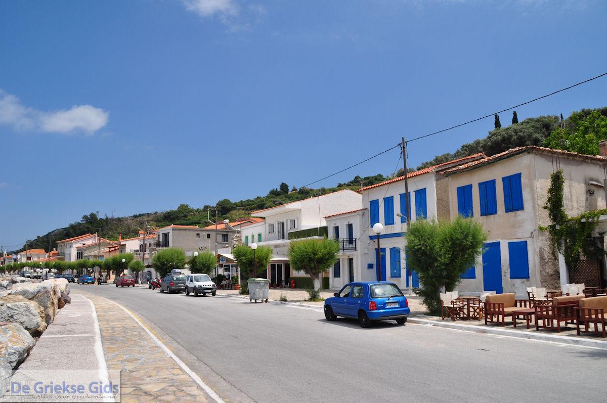 foto Agios Konstandinos aan zee - Eiland Samos