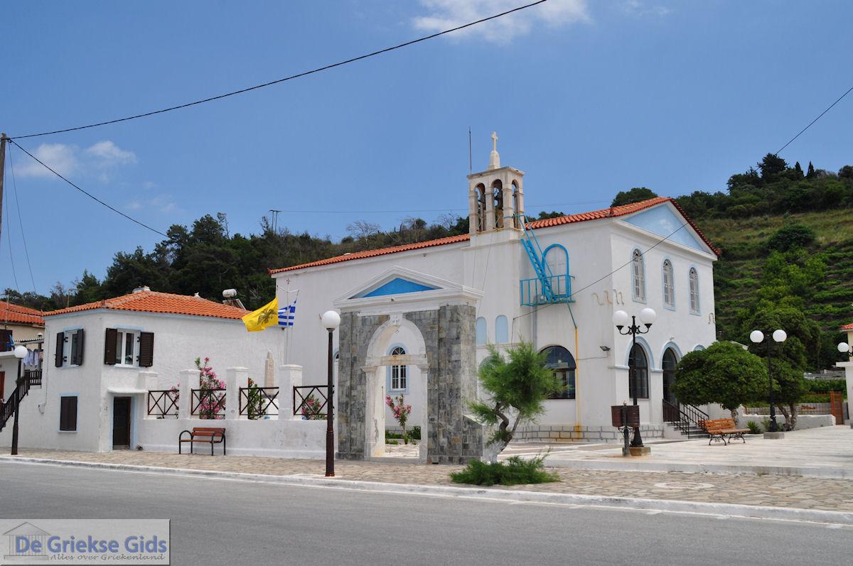 foto Kerk Agios Konstandinos - Eiland Samos