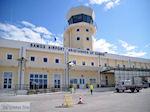Vliegveld Aristarchos op Samos bij Pythagorion - Eiland Samos - Foto van De Griekse Gids