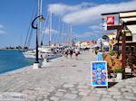 Aan de gezellige haven van Pythagorion op Samos foto 1 - Eiland Samos - Foto van De Griekse Gids