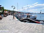 Aan de gezellige haven van Pythagorion op Samos foto 2 - Eiland Samos - Foto van De Griekse Gids