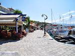 Aan de gezellige haven van Pythagorion op Samos foto 3 - Eiland Samos - Foto van De Griekse Gids