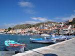 Aan de gezellige haven van Pythagorion op Samos foto 5 - Eiland Samos - Foto van De Griekse Gids