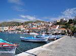 Aan de gezellige haven van Pythagorion op Samos foto 6 - Eiland Samos - Foto van De Griekse Gids