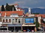 Terrasjes in Pythagorion - Eiland Samos - Foto van De Griekse Gids