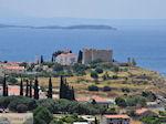 Kasteel Pythagorion - Eiland Samos - Foto van De Griekse Gids