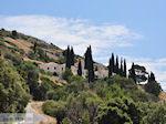 Spiliani klooster in Pythagorion - Eiland Samos - Foto van De Griekse Gids