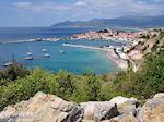 Uitzicht op de haven van Pythagorion - Eiland Samos - Foto van De Griekse Gids